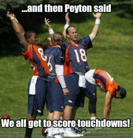 Denver Broncos Funny Memes - elephantbeans and everything in between
