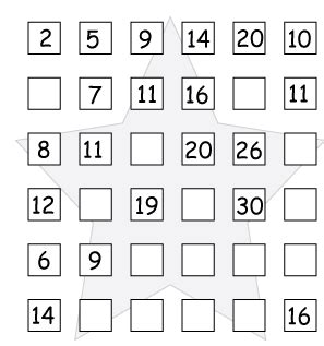 number pattern games to print number pattern puzzle brain teasers pinterest number