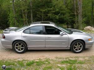 Pontiac Grand Am Supercharged Gm 3800 Series Engine Years Gm Free Engine Image For