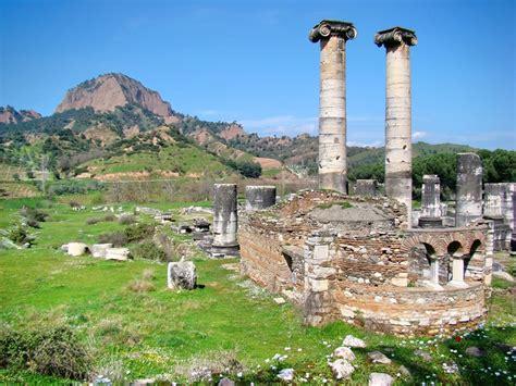Delightful Church Of Sardis History #1: Sardis-church_dsc08137.jpg