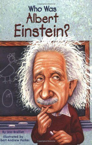 albert einstein biography and his contributions 78 best images about who was books on pinterest who was