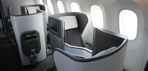 airways business class seats pictures best business class seats on airways boeing 787 9