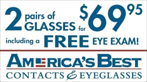 america s best contacts eyeglasses greendale wi