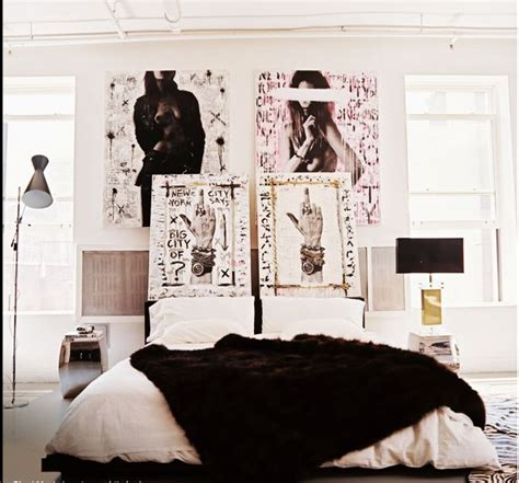 Edgy Bedroom Colors 17 Best Images About Edgy Glam Interior Design On