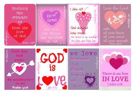 Printable Christian Valentines Day Cards free christian s day cards saving dollars sense