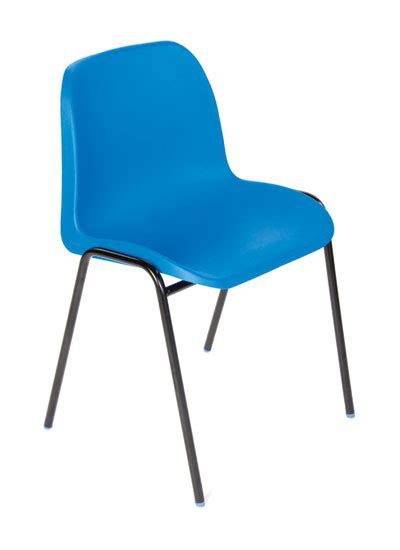 School Chairs by Hille Affinity Chair Durable School Chair