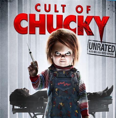 film korku chucky cult of chucky official trailer is here to play