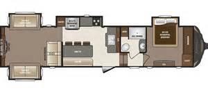 Sprinter Fifth Wheel Floor Plans 2017 Keystone Sprinter 353fwden Camping World Of Eugene