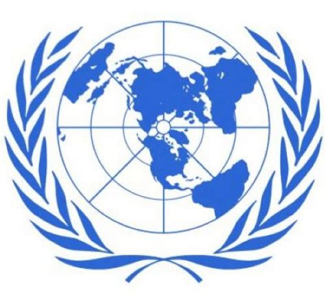 United Nations by United Nations China Policy