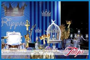 cing theme decorations royal king boy birthday theme ideas in pakistan