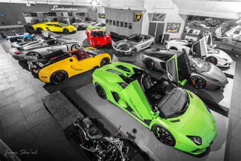 Showroom Lamborghini Gtspirit S Top 10 Car Dealerships Gtspirit