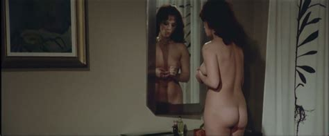 Edwige Fenech Nude Photo