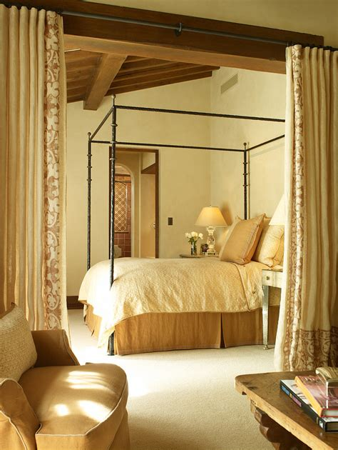 Bedroom Divider Ideas Remarkable Room Divider Curtain Walmart Decorating Ideas Gallery In Bedroom Mediterranean Design