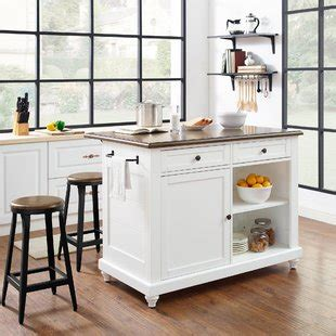 kitchen island with 4 stools kitchen island with 4 stools wayfair