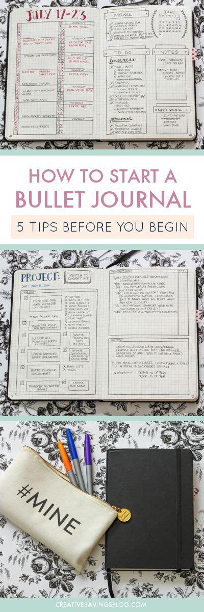 bullet journal tips best 20 bullet journal ideas on pinterest handwriting