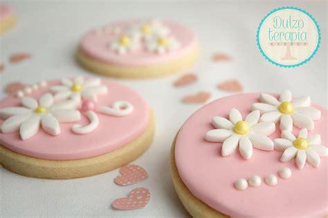 decoracion con fondant galletas decoradas cosas lindas pinterest galletas