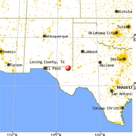 loving county, texas detailed profile houses, real