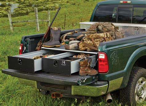 hunting truck ideas 87 pickup bed storage truck bed linen storage ideas 87