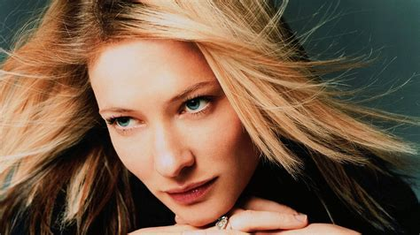 Hairstyle Photos by Cate Blanchett Hairstyle Photos