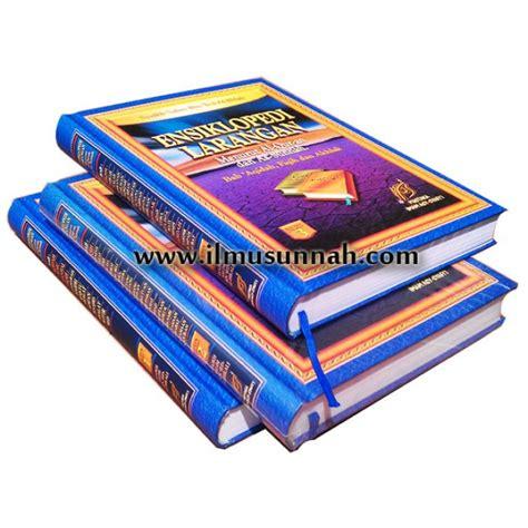 Buku Ensiklopedi Akhir Zaman 7 ensiklopedi larangan menurut al qur an dan as sunnah
