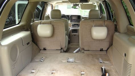2006 Chevy Tahoe Interior by 2006 Chevrolet Tahoe Interior Pictures Cargurus