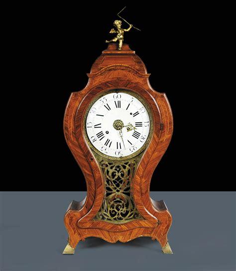 orologio da tavolo grande orologio da tavolo luigi xv genova xviii secolo