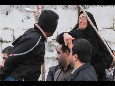 news iran dunya news iran spares of killer with slap