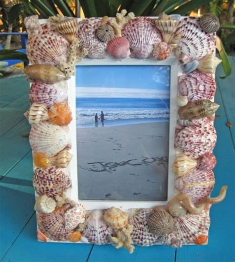 seashell craft projects easy seashell craft ideas diy projects craft ideas how