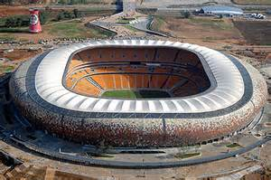 Soccer City The 5 Largest Football Stadiums In The World Footyblog Net