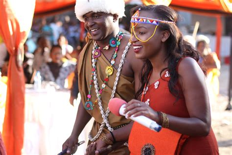 Wedding Kenya by Kikuyu Traditional Wedding Grace Moses Ngurario