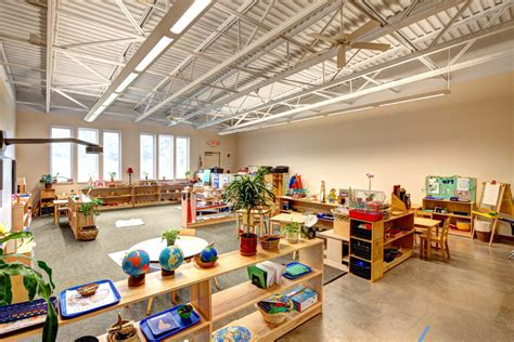 montessori schools nyc construction projects the nichols construction team