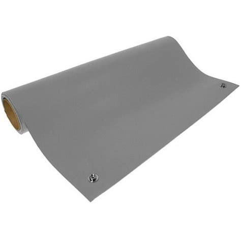 Esd Table Mat by Esd Table Mat Grey 1200 X 10000mm Tools