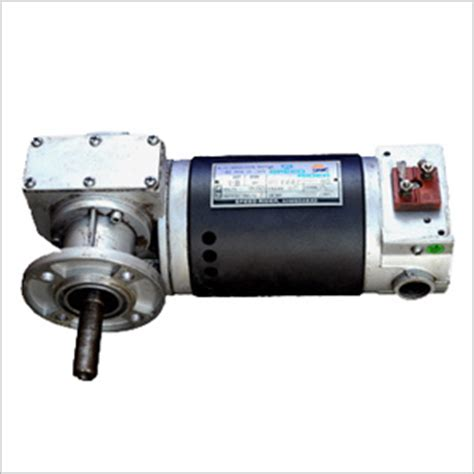 pmdc motor applications industrial electronic components
