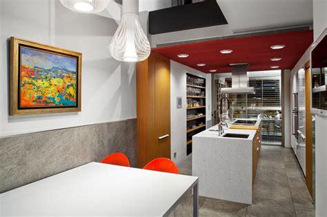 12 Foot Narrow House In Barcelona Idesignarch Interior Design Architecture