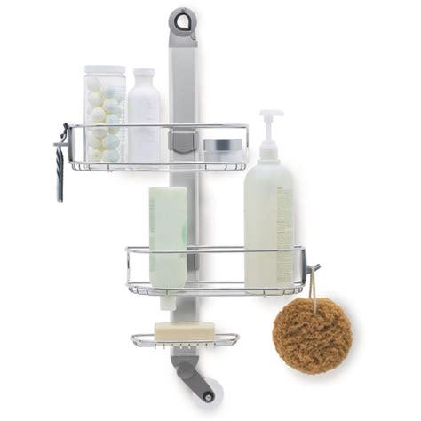Adjustable Shower Caddy bathroom accessories adjustable shower caddy by
