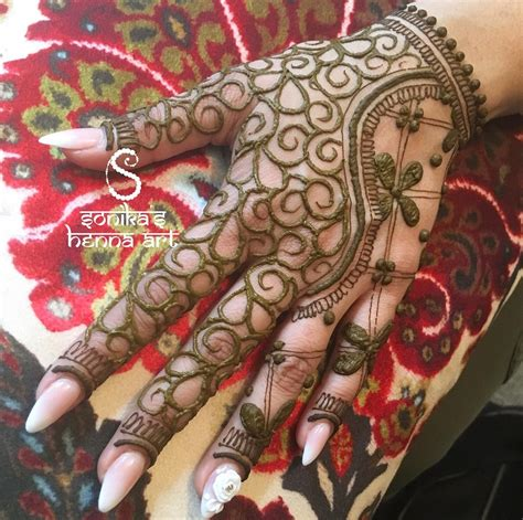 top design latest best eid mehndi designs 2017 2018 special collection