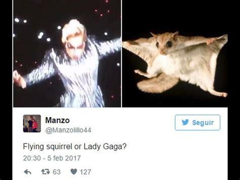 Lady Gaga Super Bowl Memes - super bowl 2017 lady gaga protagonista de los memes de la final de la nfl 2017 foto 1 de 15