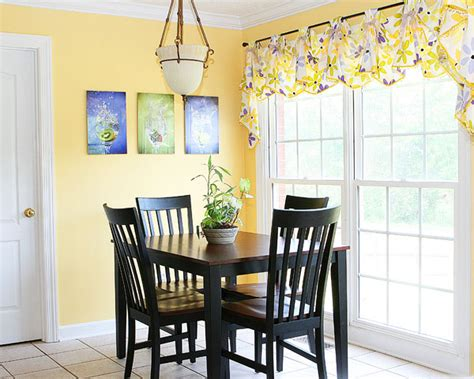 yellow favorite paint colors