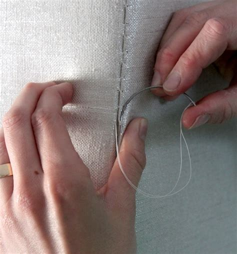 upholstery thread and needle upholstery basics wall upholstery part 2 design sponge