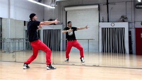 tutorial dance work it dance tutorial slight work how to hip hop choreography