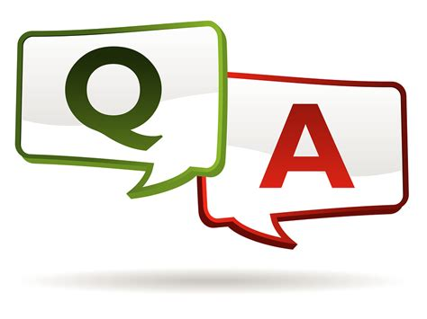 question and answer web savvy marketing