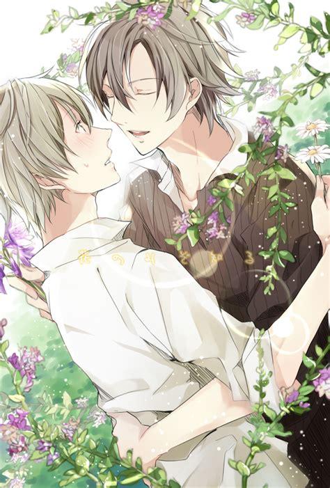 Hana No Mizo Shiru Only The Flower Knows Takarai