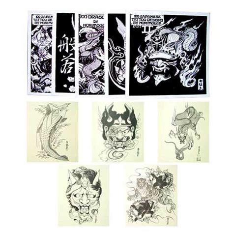oriental tattoo flash book japanese style tattoo flash book set 5 books nvw tb1