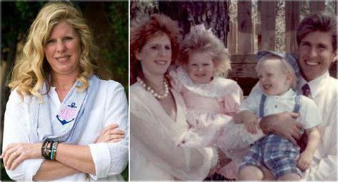 todd chrisley wife teresa todd chrisley s then wife teresa terry family