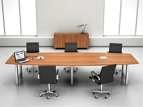 Ki Conference Table Tables Premier Furnishing Solutions