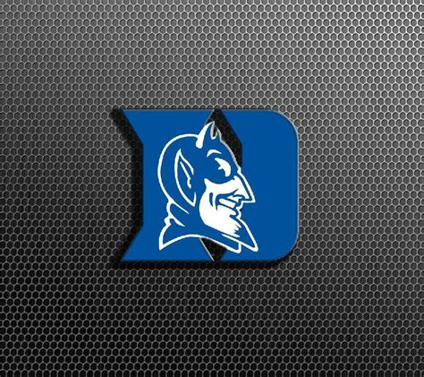 wallpaper blue devil duke wallpapers wallpaper cave