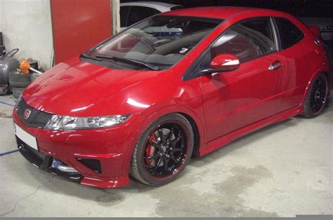 honda civic type r fn2 turbo civic type r fn2 turbo by lr performance auto titre