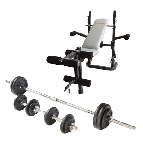 cheap weights and bench set buy cheap chrome dumbbell set compare weight training prices for best uk deals
