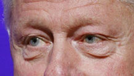 clinton eye color human the eye si gh t