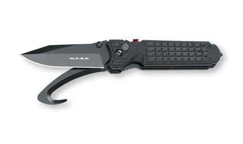 multi purpose survival knife m p s k multi purpose survival knife rescue utility